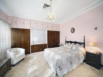 Pink bedroom design idea from a real Australian home - Bedroom photo 1515642
