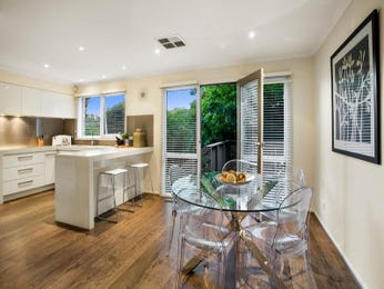 Photo of a dining room design idea from a real Australian house - Dining Room photo 6898941