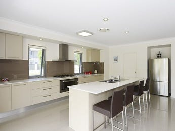 Photo of a kitchen design from a real Australian house - Kitchen photo 8002325