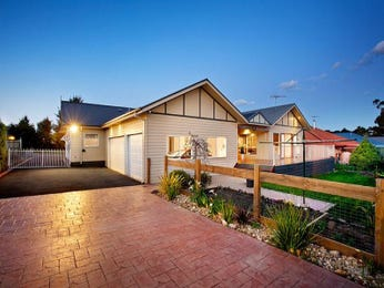 Photo of a brick house exterior from real Australian home - House Facade photo 573772
