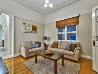 Beige living room idea from a real Australian home - Living Area photo 1396868