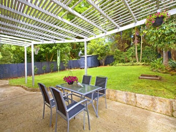 Photo of a landscaped garden design from a real Australian home - Gardens photo 953629
