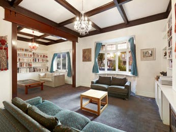 Photo of a living room idea from a real Australian house - Living Area photo 7570361