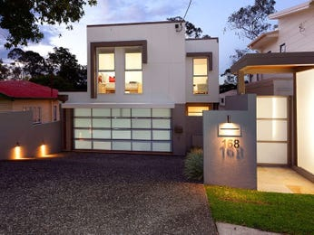 Photo of a concrete house exterior from real Australian home - House Facade photo 1582683