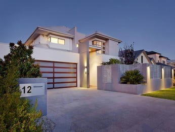 Photo of a concrete house exterior from real Australian home - House Facade photo 899261