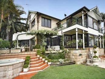 Photo of a pavers house exterior from real Australian home - House Facade photo 668802