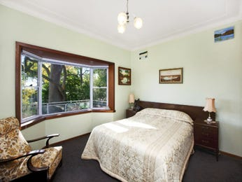 Photo of a bedroom idea from a real Australian house - Bedroom photo 1594985