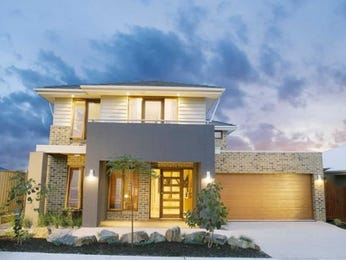 Photo of a house exterior design from a real Australian house - House Facade photo 7420565