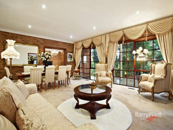 Beige living room idea from a real Australian home - Living Area photo 1141843