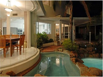 Photo of swimming pool from a real Australian house - Pool photo 416479