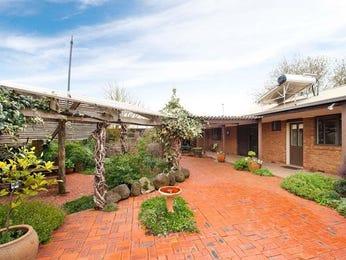 Landscaped garden design using brick with gazebo & rockery - Gardens photo 1502652