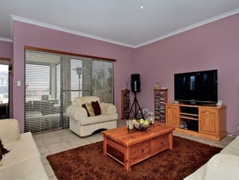 Neutral living room idea from a real Australian home - Living Area photo 599081