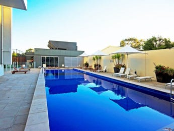 Photo of swimming pool from a real Australian house - Pool photo 8011633