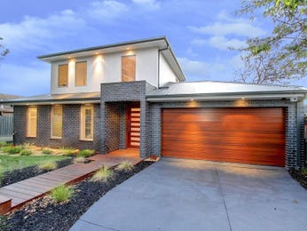 Photo of a brick house exterior from real Australian home - House Facade photo 1144427