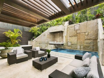 Outdoor living design with pergola from a real Australian home - Outdoor Living photo 7589573