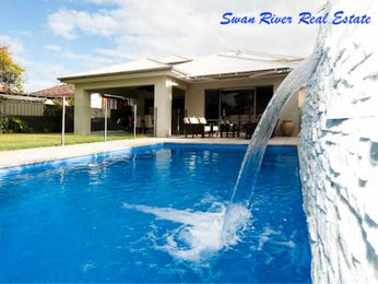 Photo of swimming pool from a real Australian house - Pool photo 8324769