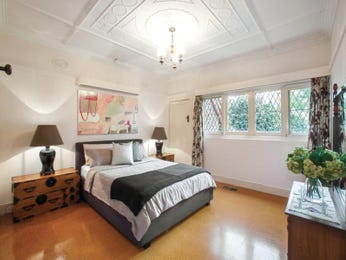 Photo of a bedroom idea from a real Australian house - Bedroom photo 8187637