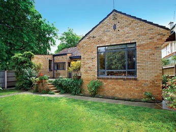 Photo of a brick house exterior from real Australian home - House Facade photo 629159