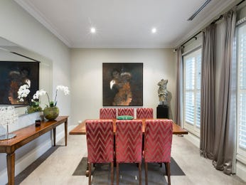 Photo of a dining room design idea from a real Australian house - Dining Room photo 15583805