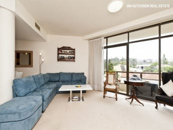Blue living room idea from a real Australian home - Living Area photo 1311417