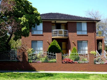 Photo of a brick house exterior from real Australian home - House Facade photo 334381