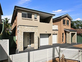 Photo of a concrete house exterior from real Australian home - House Facade photo 1061251