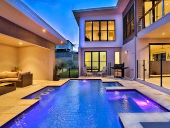 Photo of swimming pool from a real Australian house - Pool photo 7296261