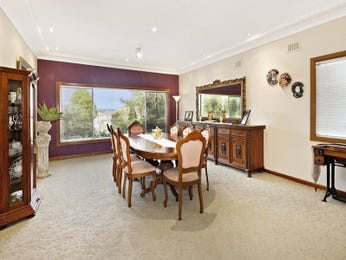 Neutral dining room idea from a real Australian home - Dining Room photo 1519682