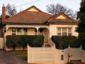 Photo of a pavers house exterior from real Australian home - House Facade photo 334748
