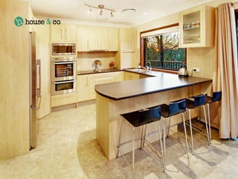 Photo of a kitchen design from a real Australian house - Kitchen photo 15936017