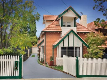 Photo of a brick house exterior from real Australian home - House Facade photo 476344