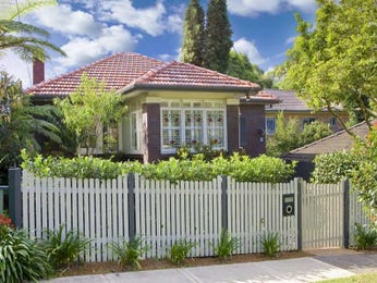 Photo of a brick house exterior from real Australian home - House Facade photo 1269973