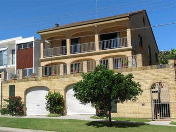 Photo of a brick house exterior from real Australian home - House Facade photo 1291259