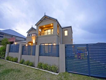 Photo of a house exterior design from a real Australian house - House Facade photo 335454