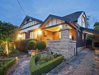 Photo of a brick house exterior from real Australian home - House Facade photo 336012