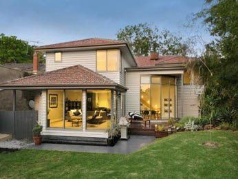 Photo of a concrete house exterior from real Australian home - House Facade photo 336077