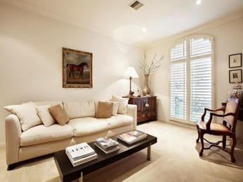 Silver living room idea from a real Australian home - Living Area photo 336623