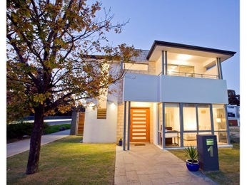 Photo of a house exterior design from a real Australian house - House Facade photo 8790957
