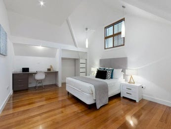 Grey bedroom design idea from a real Australian home - Bedroom photo 7101601
