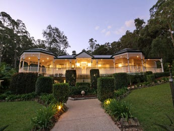 Photo of a brick house exterior from real Australian home - House Facade photo 336763
