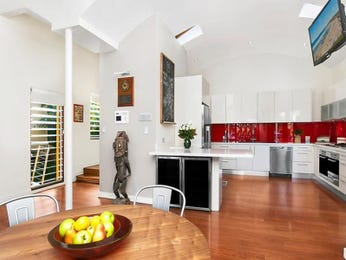 White dining room idea from a real Australian home - Dining Room photo 8522937