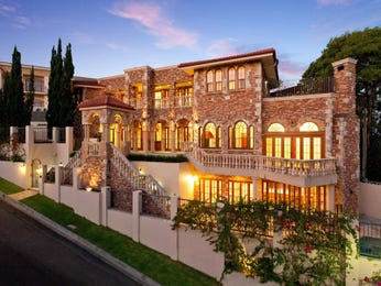 Photo of a brick house exterior from real Australian home - House Facade photo 336930