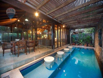 Indoor House Pools indoor pool ideas