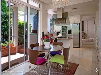 Photo of a dining room design idea from a real Australian house - Dining Room photo 8702825