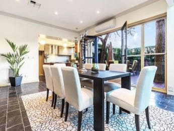 Photo of a dining room design idea from a real Australian house - Dining Room photo 8940277
