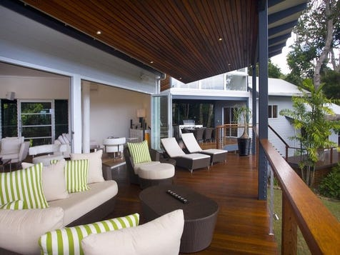 View the outdoor entertainment photo collection on home ideas for Outside laundry designs
