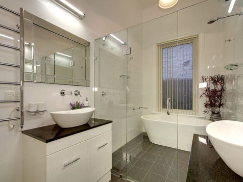 View the main bathroom photo collection on home ideas for Main bathroom design ideas