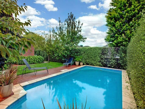 View the pool surround ideas photo collection on home ideas for Pool surround ideas