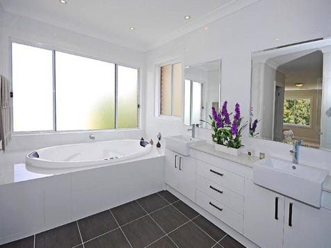 View the bathrooms photo collection on home ideas for Ensuite lighting ideas