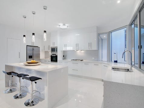 View the kitchens photo collection on home ideas for Open plan kitchen designs